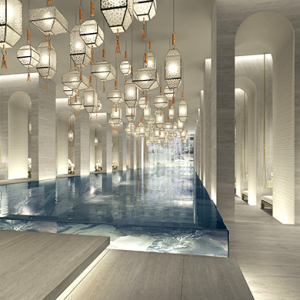 Opening soon: A Four Seasons hotel in Kuwait