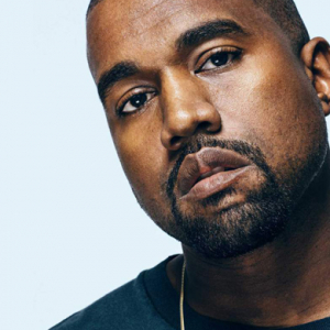Kanye West joins Instagram