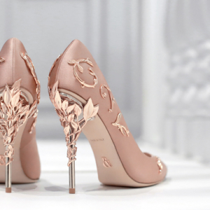 Ralph & Russo announce Level Shoes pop-up