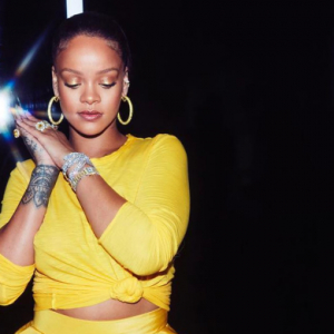 Snapchat's shares plummet (again) after Rihanna takes aim at the platform