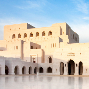 Royal Opera House Muscat unveils its Legendary Season programme line-up
