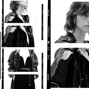 First look: Saint Laurent's Spring/Summer '17 campaign