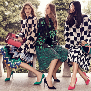 Salvatore Ferragamo presents its Fall/Winter '16 ad campaign