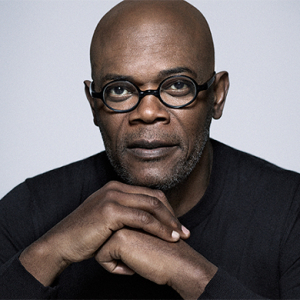 Samuel L. Jackson to receive the DIFF Lifetime Achievement Award