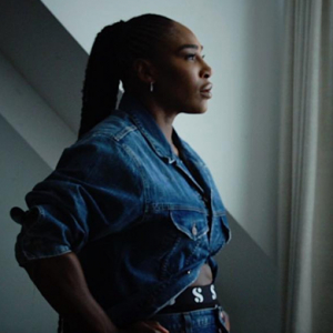Serena Williams has launched her own clothing line with a focus on women empowerment