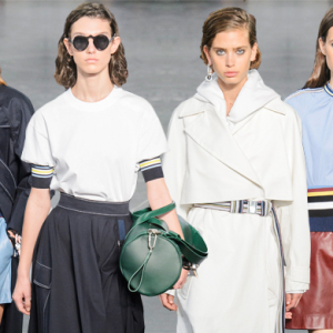 Milan Fashion Week: Sportmax Spring/Summer '18