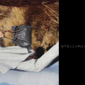 First look: Stella McCartney taps Natalia Vodianova for AW15 campaign