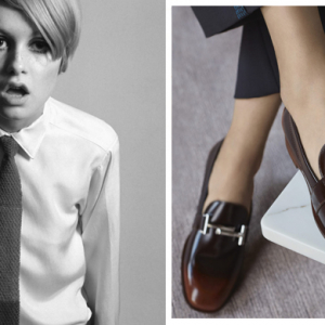Tod's x Twiggy, Jane Birkin and Jean Shrimpton: A new campaign