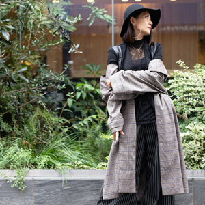 Tokyo Fashion Week street style is serving up some serious outfit inspo