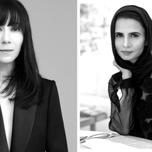 The Middle East's top 10 tastemakers