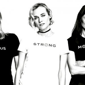 Must-watch: Tory Burch's star-studded campaign for International Women's Day