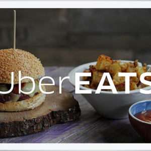 Presenting UberEATS – the game changing new food delivery app from Uber