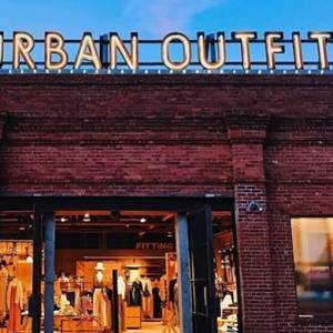 It's official: Urban Outfitters is coming to the Middle East