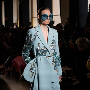 Paris Haute Couture Fashion Week S/S'19: Day three highlights