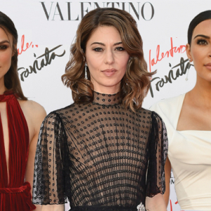 La Traviata premiere: Sofia Coppola and Valentino welcome stars to the opera