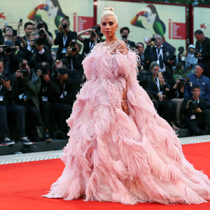 The best dressed celebrities from the 2018 Venice Film Festival