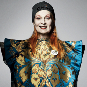 Vivienne Westwood wants you to eat less meat