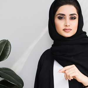 Exclusive: Yasmin Al Mulla's visual interpretation of healthy eating