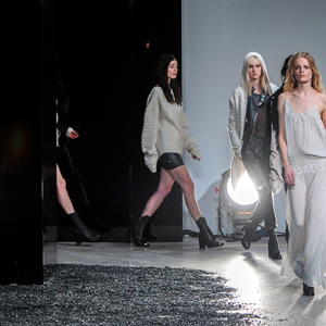 Zadig & Voltaire confirms New York Fashion Week show