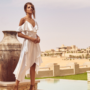 First look: Ounass launches exclusive Zimmermann collection