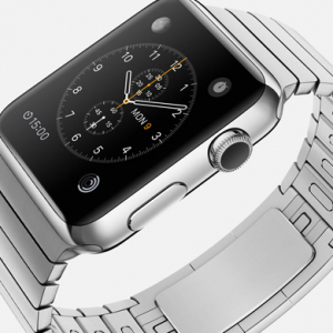 Details revealed: LVMH set to launch Apple Watch rival design