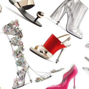 7a2da9d4f7fa3 Roger Vivier presents its new Rendez-Vous Spring Summer 16 collection