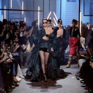 In conversation with: Alexandre Vauthier