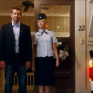 Emma Stone, Bradley Cooper and Bill Murray star in 'Aloha' trailer