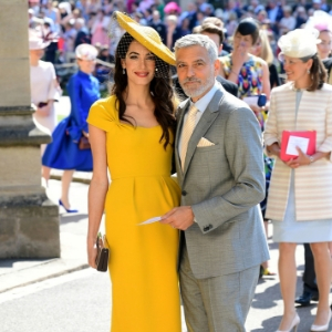You can now buy the Stella McCartney dress Amal Clooney wore to the royal wedding