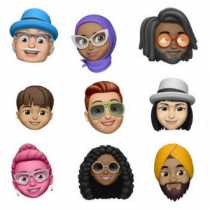 Apple announces launch of customisable Memojis with hijab option