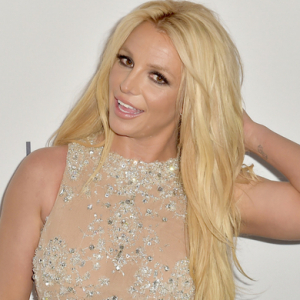 Britney Spears is launching a unisex fragrance