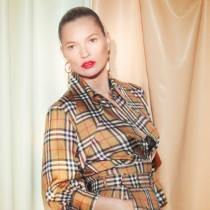 The Burberry x Vivienne Westwood campaign has landed