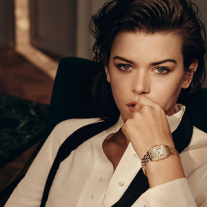 Cartier will be a permanent fixture on Net-a-Porter and Mr Porter from tomorrow