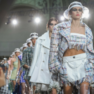 Chanel releases exclusive runway show soundtracks on Apple Music