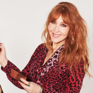 Charlotte Tilbury announced as the official makeup sponsor for the 2018 Victoria's Secret Fashion Show