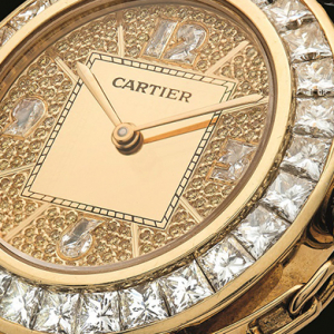 Rare watches go under the hammer at Christie's Dubai