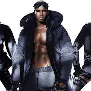 First look: Alexander Wang's new H&M ad campaign