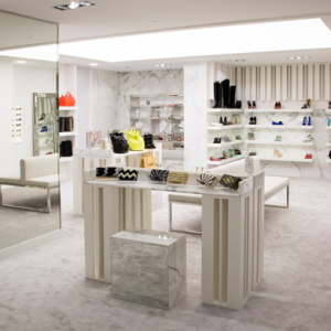 In focus: AlOthman boutique in Kuwait