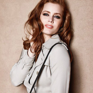 First look: Amy Adams for Max Mara