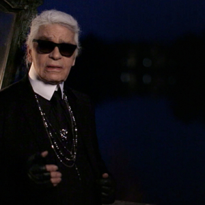 Chanel Métiers d'Art Paris-Salzburg: An interview with Karl Lagerfeld