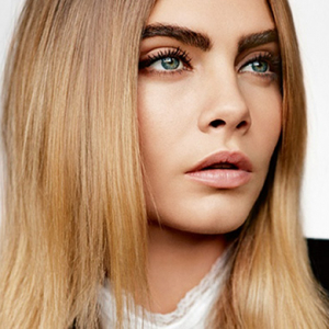 Cara Delevingne fronts Topshop's new Spring/Summer 15 campaign