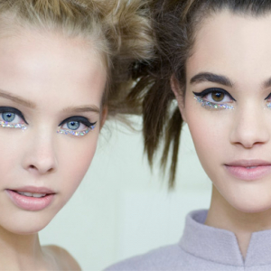 Beauty Backstage: Chanel Haute Couture Spring/Summer 14
