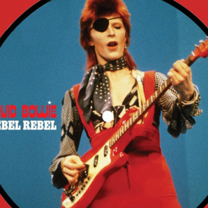 David Bowie to release a special edition of 'Rebel Rebel'