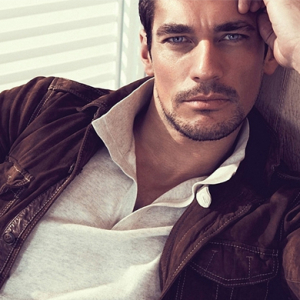 David Gandy launches underwear collection with M&S