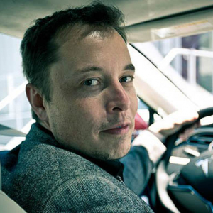 Elon Musk thinks humans will be banned from driving in less than 20 years