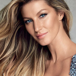 Gisele Bundchen may not be retiring from the runway after all