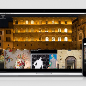 Gucci Museo launches a new website