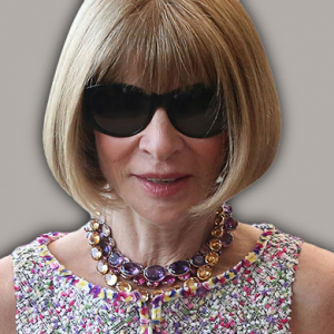 Anna Wintour discusses the future of print, feminism, Hillary Clinton and Game of Thrones