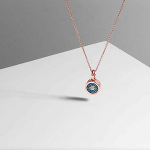 Monica Vinader debuts new evil eye collection inspired by recent trip to the UAE
