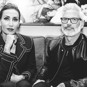 Buro 24/7 Middle East Exclusive Interview: Bil Arabi's Nadine Kanso and Samer Al Ameen